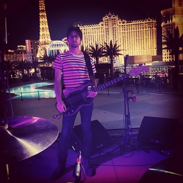Vegas April 12, 2014